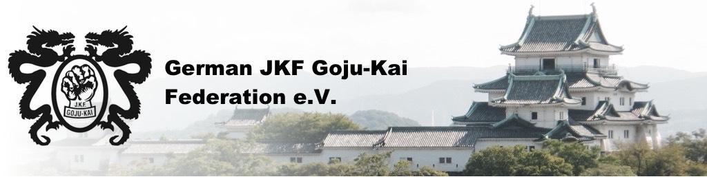 Fachverband für Goju-Ryu Karate